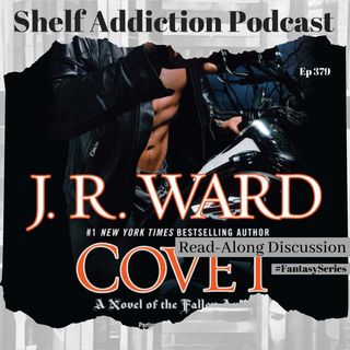#FantasySeries Discussion of Covet (Fallen Angels #1) | Book Chat