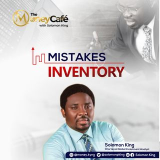 Mistakes Inventory