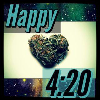 Happy 4:20