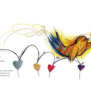 El pájaro del alma. Cuento