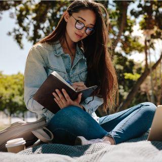 398- Elogio allo STUDIO: perché studiare è una costante della vita? Alcuni consigli per...