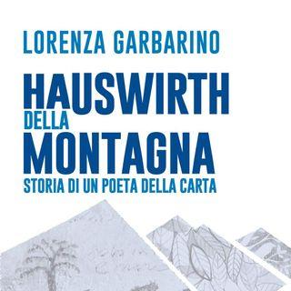 """Lorenza Garbarino """"Hauswirth della montagna"""""""