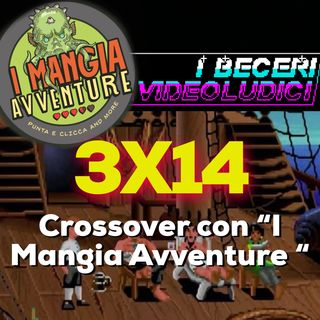 3x14 - Avventure Estive!