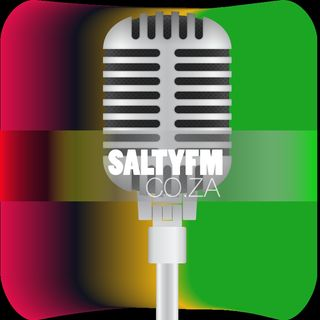 SA Hip Hop 010 podcast | saltyfm.co.za