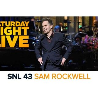Sam Rockwell Hosting Saturday Night Live Recap | Jan 13 Recap