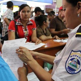 Ortega viola decreto del Banco Central con reforma a la Ley de Migración