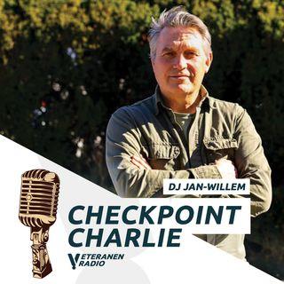 8   Checkpoint Charlie met DJ Jan-Willem   17/09/21