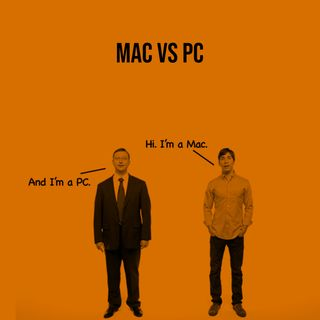 [005] Mac VS Pc
