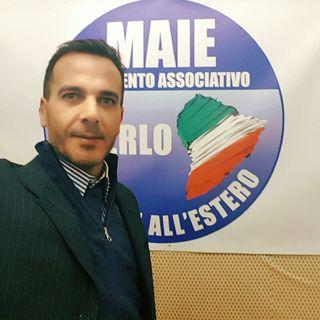 Intervista a Ricky Filosa, Coordinatore MAIE Nord E Centro America
