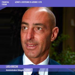 Financial Forum 2021 | Digital Speech | Azimut a sostegno di Aziende e CFO | Gruppo Azimut - Azimut Enterprises