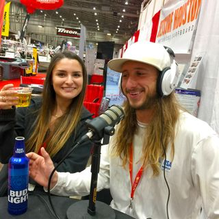01: LIVE at the 65th Houston International Boat, Sport & Travel Show