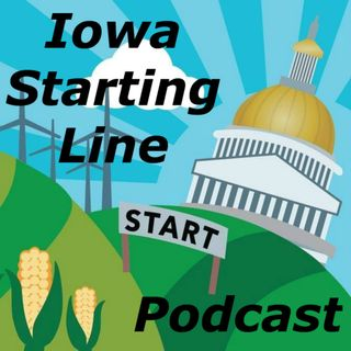Ep103: Amy Klobuchar Interview & U.S. Senate Candidate Announcements