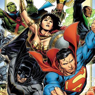 Episode 75 - DC Universe