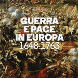 """Massimo Gori """"Guerra e pace in Europa"""""""