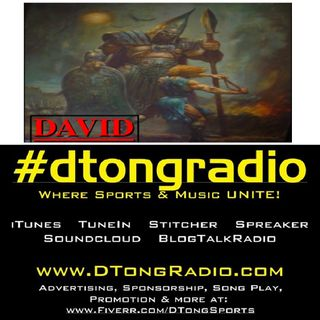 #dtongradio presents...Another Indie Music Playlist - Powered by the film 'David'