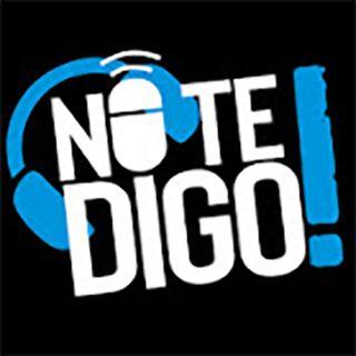 NO TE DIGO T1 Ep1 Mi primera vez (audio)