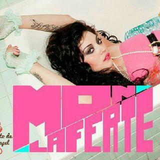 Playlist de Mon Laferte