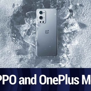 OPPO and OnePlus Are Merging