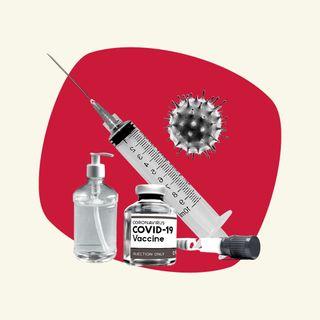 Vacunas y vacunación en El Salvador ¿Qué sabemos y qué no?