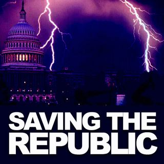 Saving The Republic