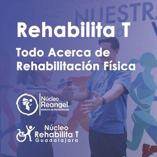 1.-Rehabilitación Física