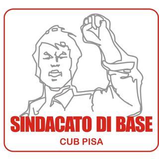 Sindacato di Base - CUB PISA