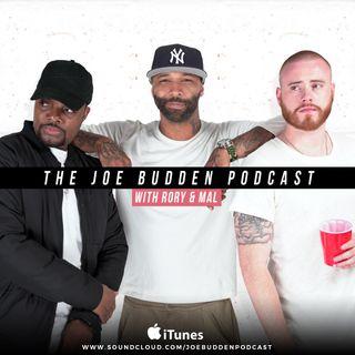 The Joe Budden Podcast
