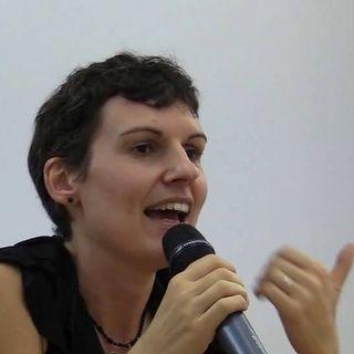 Martina Pignatti Morano, presidente Un Ponte Per... | Nuovo fronte in Kurdistan? | 19 ottobre 2017