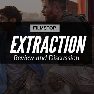 EP24 - Extraction Review and Discussion