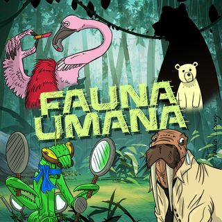 Episodio 1: La fauna ha un passato