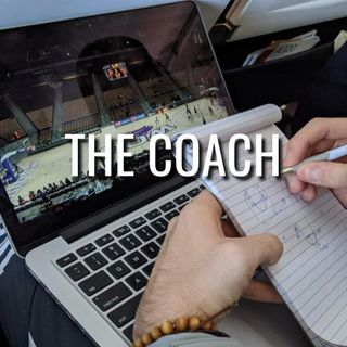 The Coach - Morning Manna #3160