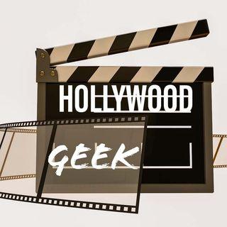 Hollywood Geek #Intro