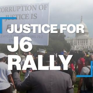 The 'J6' Rally, Vaccine Card Fist-Fights, and Gun Violence In America