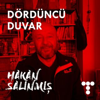 #1 Hakan Salınmış, Tiyatro 1112 Garaj, Türkiye'de Tiyatro