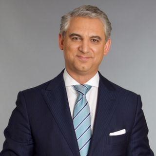 Mens Health With Dr. David B. Samadi