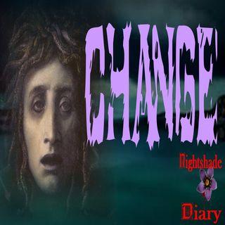 Change   Lake Creature Fantasy Story   Podcast