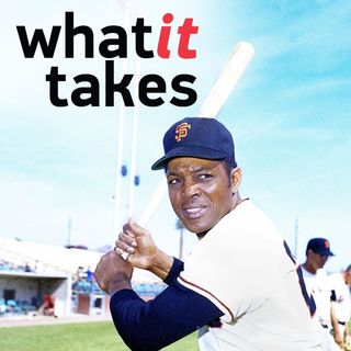 Willie Mays: For the Love of the Game