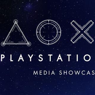 E3 2017:  Playstation E3 Media Showcase Review