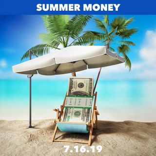 Your Summer Money with Nerdwallet