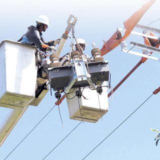 ¿A quién le estás pagando por tu consumo eléctrico? No es a Unión Fenosa