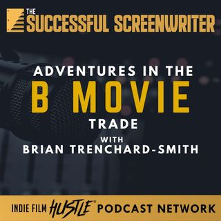 Ep29 - Adventures in the B Movie Trade with Brian Trenchard-Smith