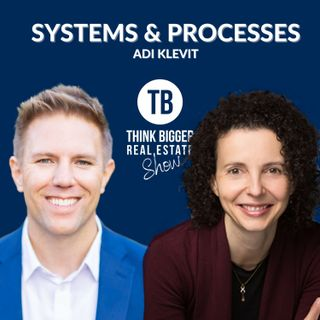 Systems & Processes | Adi Klevit