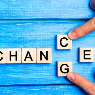 """RADIO ANTARES VISION - Are you """"Faster"""" than """"Change""""?"""