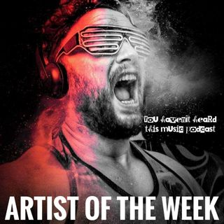 Artist of the week, Day of victory