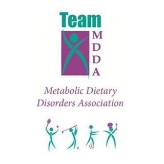 Youth Radio - MDDA Metabolic Deficiency Disorders