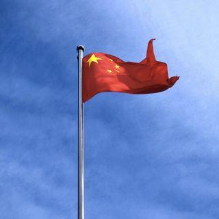 Francia verde, Russia nera, Cina rossa