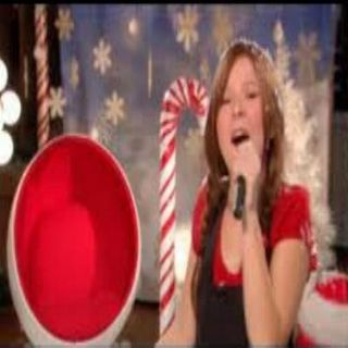 Bianca Ryan - Why Couldnt It Be Christmas Everyday