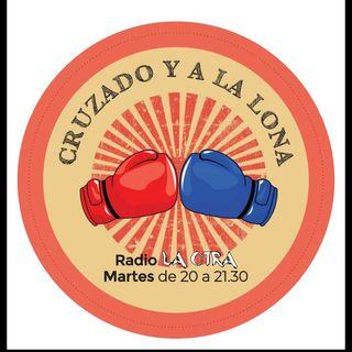 CRUZADO Y A LA LONA - 07