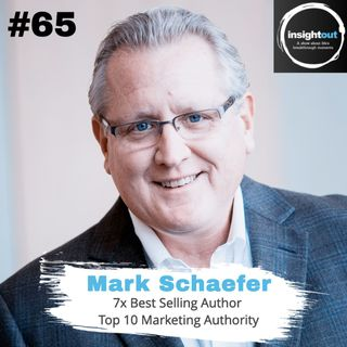 How to Become Known as an Authority with Mark Schaefer