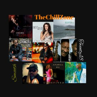 TheChillZone Twenty18 Smooth Vol 1